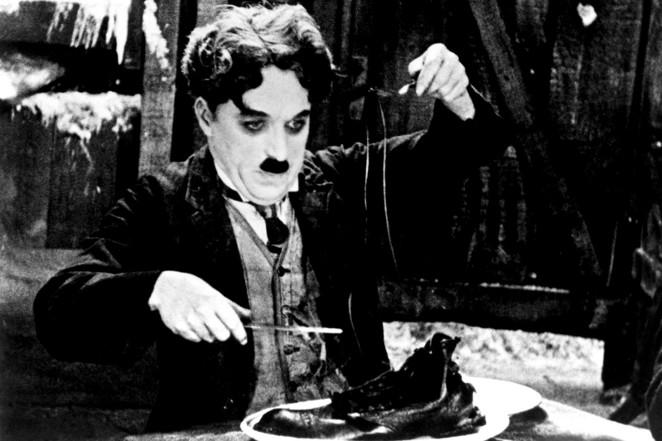 Biografía: Charles Chaplin