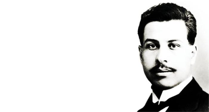 Ramón López Velarde, el hombre solo