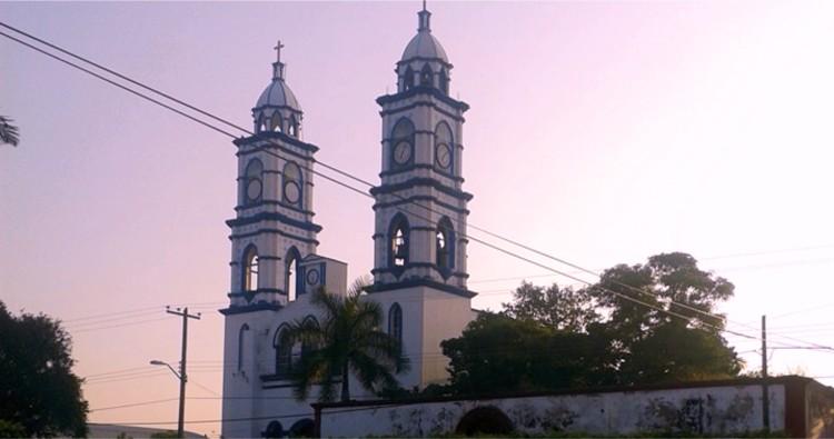 203 años de la fundación de Rosamorada