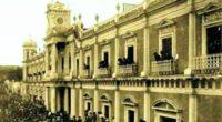 Tepic Palacio de Gobierno
