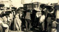 Viendo Cinitos en Tepic inicio siglo XX